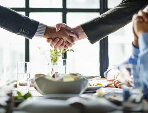 De kwaliteit van de verbinding die je maakt met je klant is bepalend voor hetresultaat.