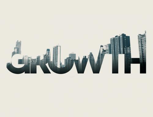 Start groeiprogramma