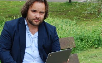 Testimonial Wesley van Eijndhoven | Regiomarketeer
