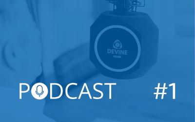 Podcast afl. 1 Begin met het einde voor ogen
