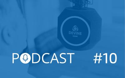 Podcast afl. 10   Het geheim van nooit meer hoeven te werken
